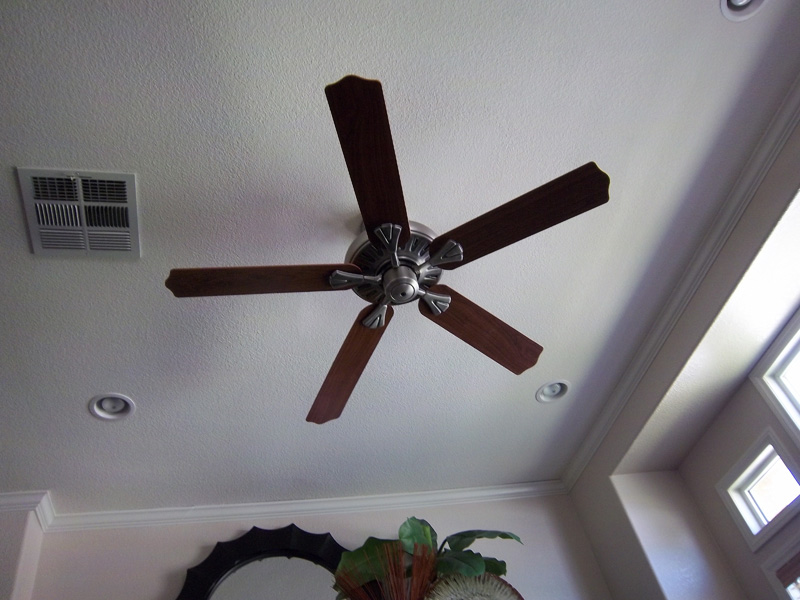 Ceiling Fans, Recessed Lights, Electrical Trouble Shooting, GFCI and ...