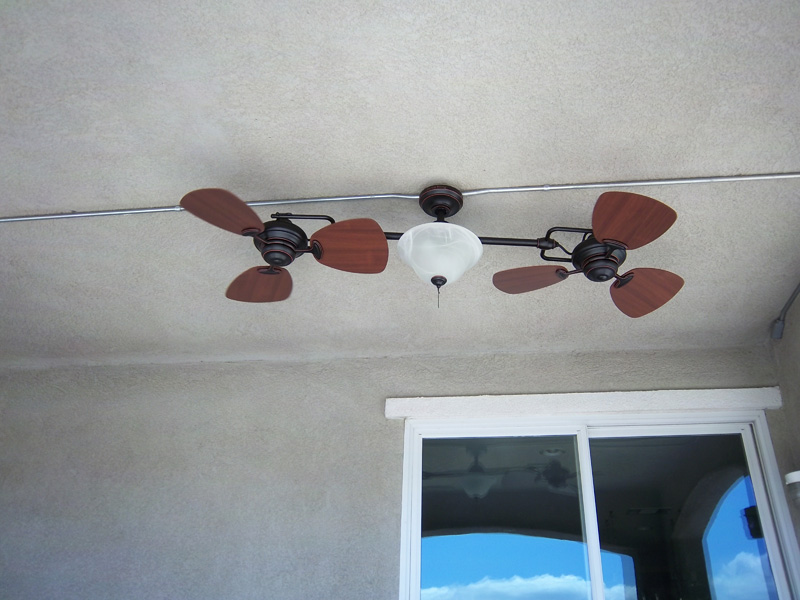 Recessed Lighting ... & Ceiling Fans Recessed Lights Electrical Trouble Shooting GFCI ... azcodes.com